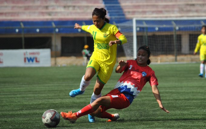 Indian club to compete in AFC Women's Club Champio