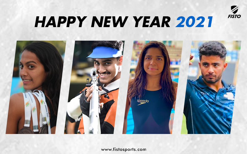 Indian Athletes share their New Year plans and resolutions
