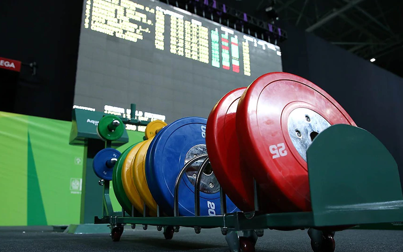 IOC approves weightlifting plan to extend Olympic