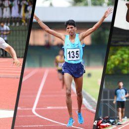 South Asian Junior Athletics Championships
