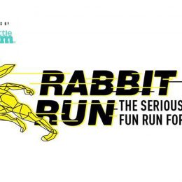 rabbit run marathon for kid