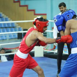 Khelo India 2019: Favourites Bhavesh Kattimani, Ankit Narwal in boxing gold medal bouts
