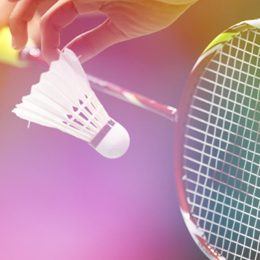 badminton tournament coaching trials selection in india