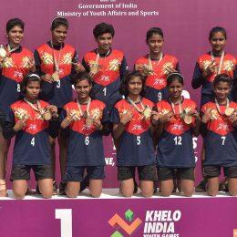 Khelo India 2019 Day-9 Recap : Maharashtra sweep all four gold medals in Kho-Kho; Haryana in three Kabaddi finals