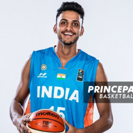 Interview | Princepal Singh training towards his dream of playing for NBA