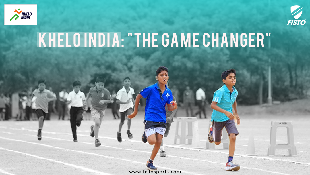 Khelo India, The Game Changer in Indian Sports