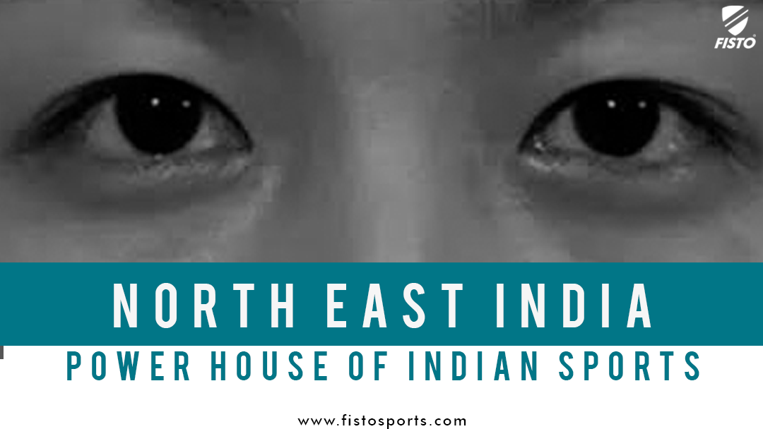 Why Northeast really is the India's sporting capital
